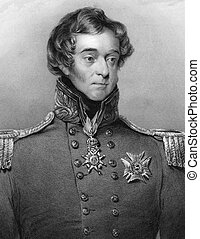 Frederick Trench - General Sir Frederick William Trench...