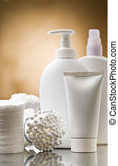 copyspace composition of cosmetical composition