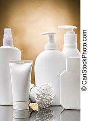 cosmetical accessries