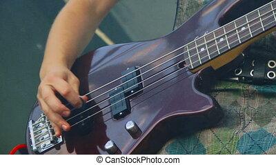 Favorite guitar