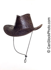 sombrero, vaquero