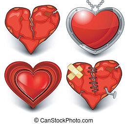 Four Heart