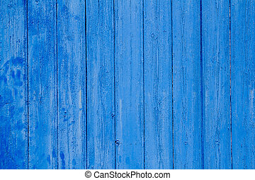 aged grunge weathered blue door wood texture