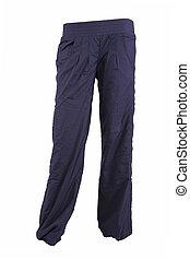 Female sweatpants