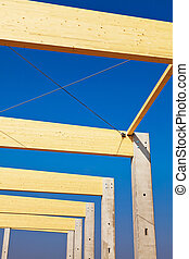 Construction site for commercial production facility - A...