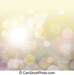 Abstract background - Abstract vector background blurry...