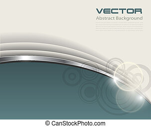 Abstract background, elegant, EPS10 vector transparency