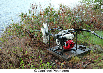 water pump - portable water pump