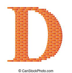 De brief d - Donker mozaieken badkamer ...