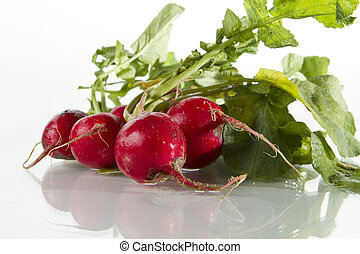 radish - fresh and naturals radish
