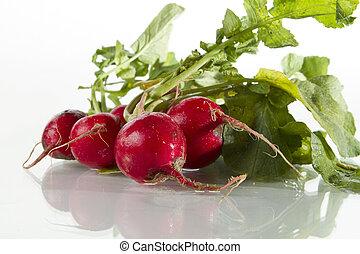 radish - fresh and naturals radish