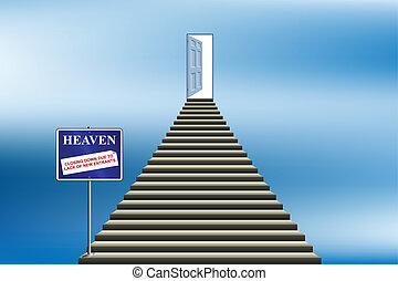heaven - Heaven closing down due to lack of new entrants