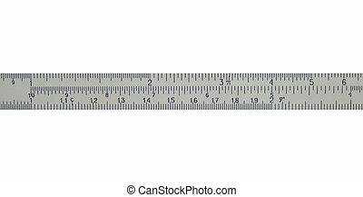 measure in centimeters, millimeters - measure in...