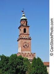 Bramante tower