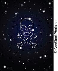 Constellation of death
