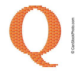 De brief q - Donker mozaieken badkamer ...