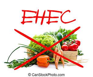 alarma, EHEC