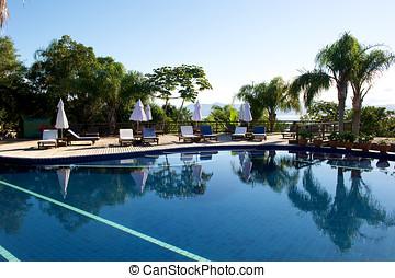 Resort in Porto Belo