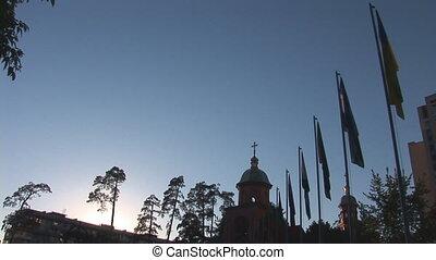church memorial 1