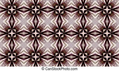 east flower fancy ceramic tile