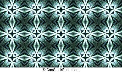 flower fancy ceramic tile pattern