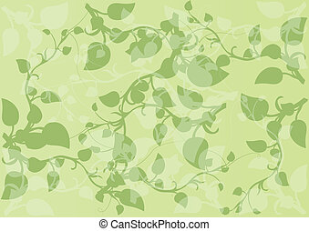 Vector illustration a pattern