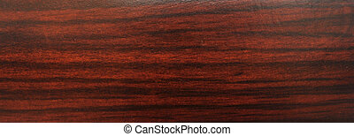 nice image of polished wood texture