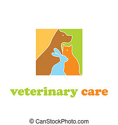 veterinary-care - Template to sign the veterinary care.