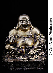 Laughing Buddha - Feng Shui best symbols - Laughing Buddha
