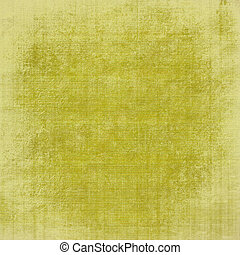 Mustard yellow textured background with text space