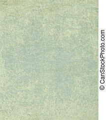 Blue antique cracked plaster or wall background
