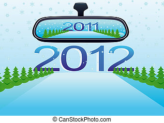 2011 - 2012 - Moving forward, in 2012, leaving behind the...