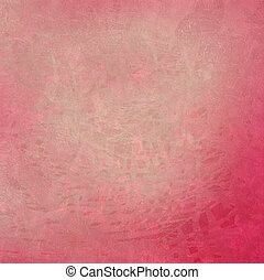 Grungy candy pink background - Grungy candy pink highly...