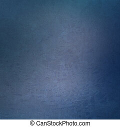 Blue abstract cracked background