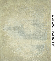 Highly textured plaster background