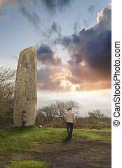 Menhir
