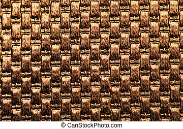 Abstract metallic pattern background