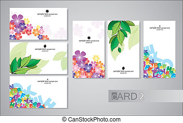 business cards 2