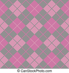 argyle pink seamless background - seamless background...