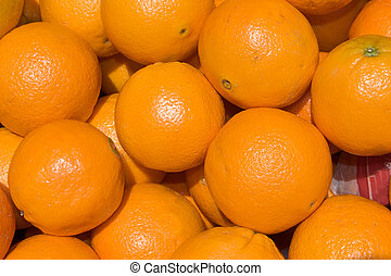oranges of Sicily - sicilian oranges, fresh fruits from...