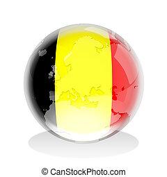Sphere_Belgium