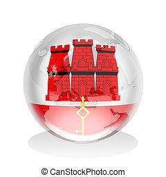 Sphere_Gibraltar