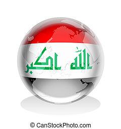 Sphere_Iraq