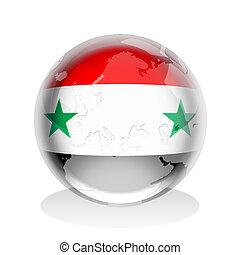 Sphere_Syria
