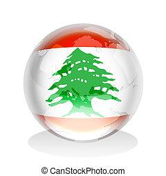 Sphere_Lebanon