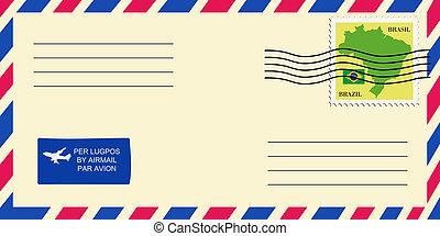 letter from Brazil