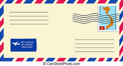 letter from Vietnam
