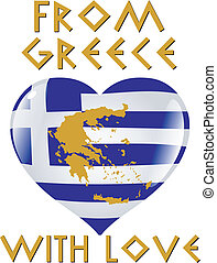 From Greece with love