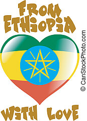 From Ethiopia with love