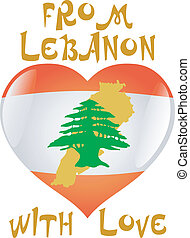 From Lebanon with love